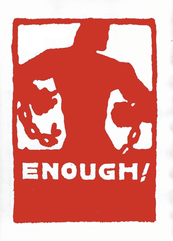 Enough - Occupy