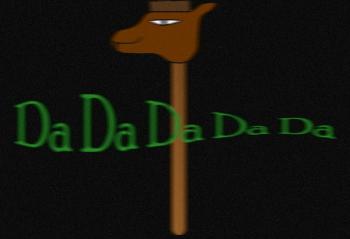Little Horse Dada