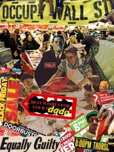 Dada Grace by Jay Schwartz