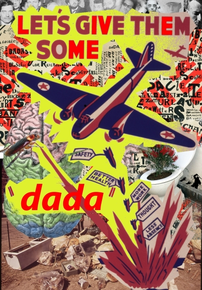 Dada Payload by Jay Schwartz