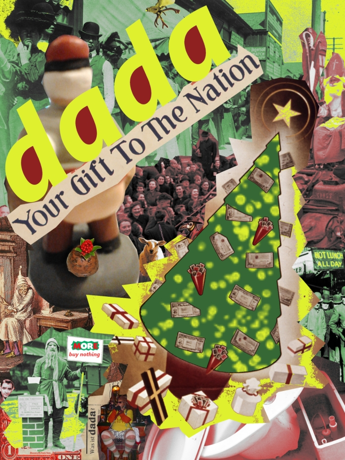 Dadamas by Jay Schwartz