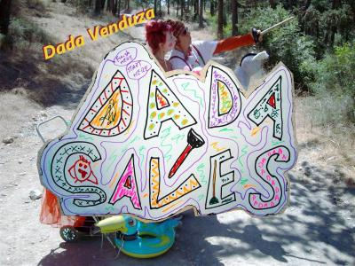 Dada Saves - Dada Venduza
