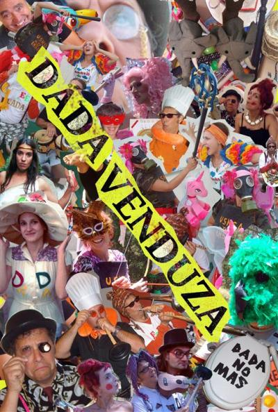 Dada Venduza: A film by Jay Schwartz (Dada Bloq Productions)