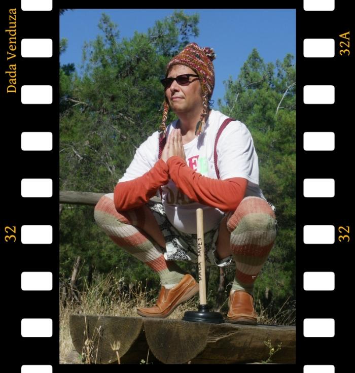Dadaman (jay Schwartz)