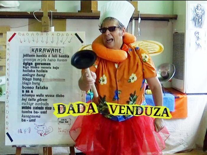 Dada Venduza