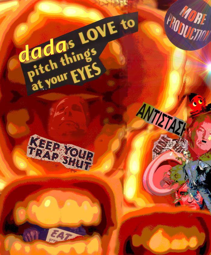 Dada Occlusion - Jay Schwartz