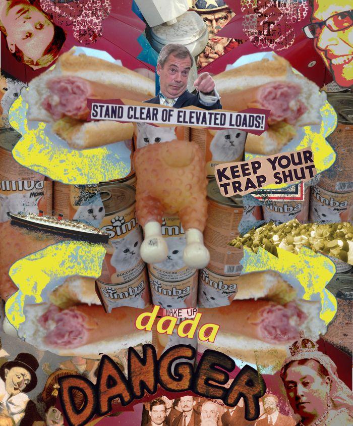 Dada Independence - Jay Schwartz