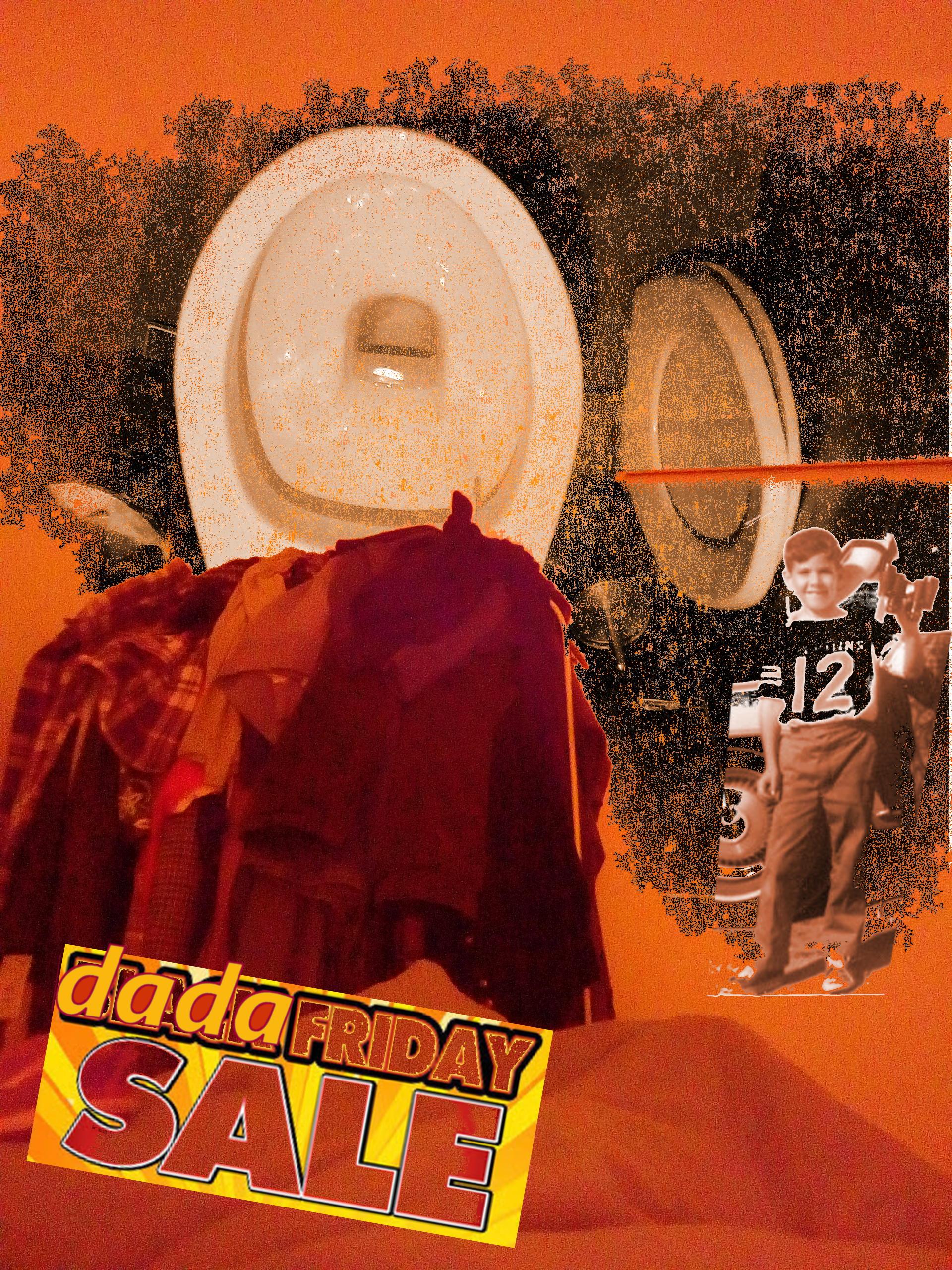 'Dada Sale' - Jay Schwarts