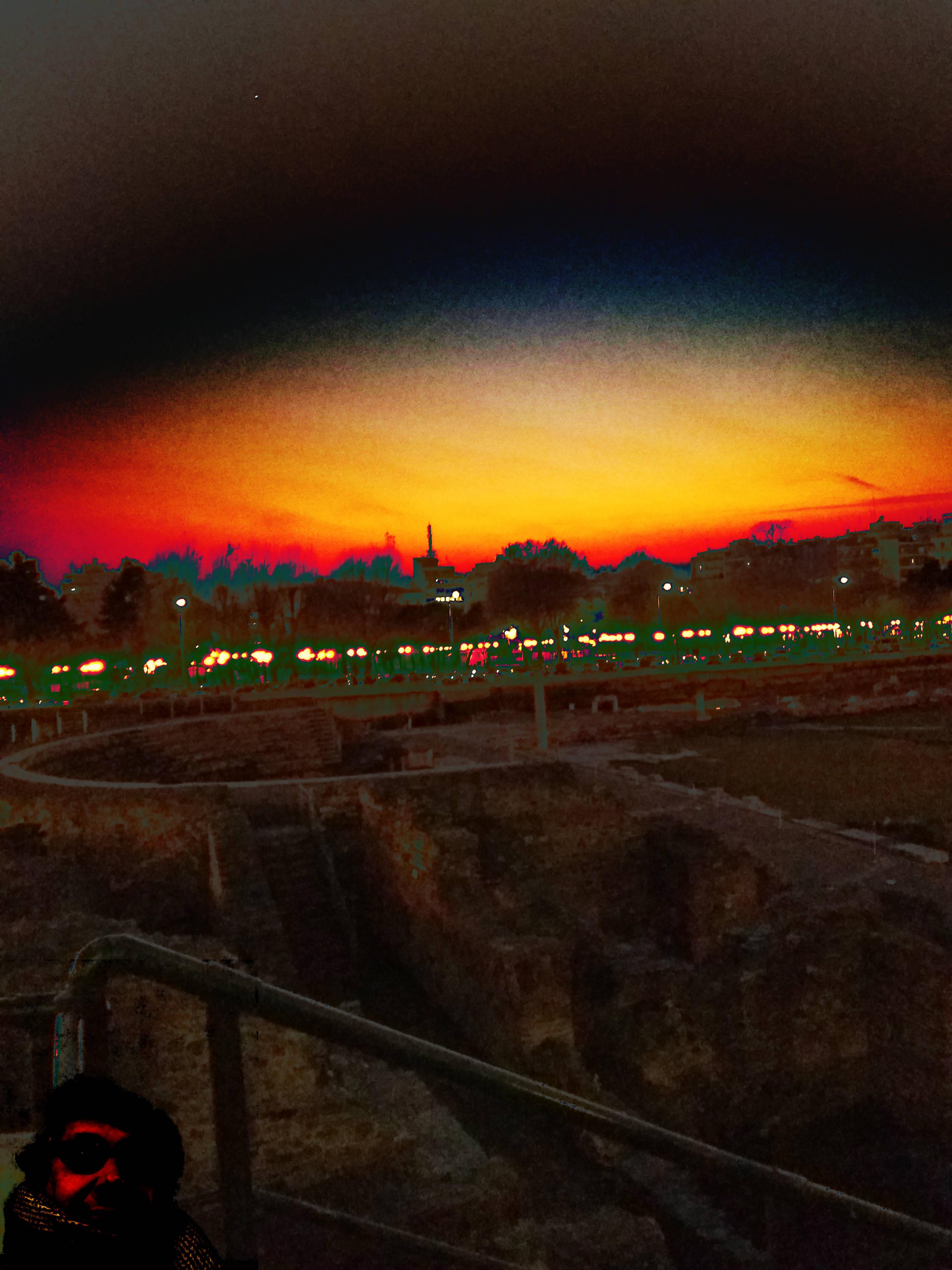 Trip The Light Pretentious - Jay Leonard Schwartz