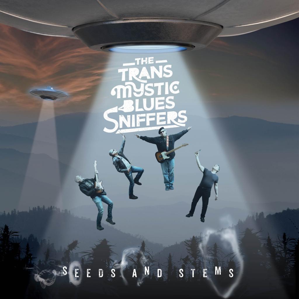 The Transmystic Blues Sniffers: Seeds and Stems